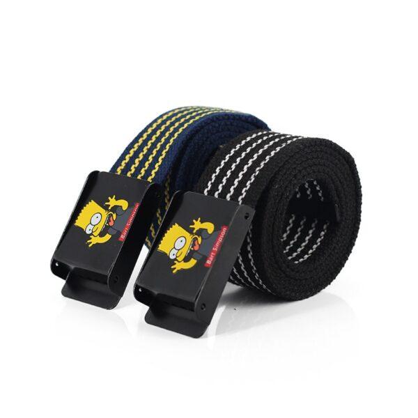 simpsons belts