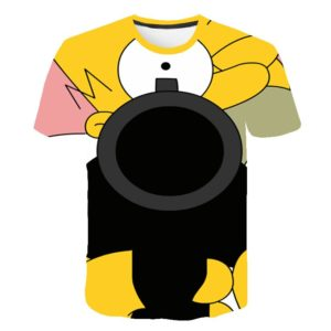 The Simpsons T-Shirt #36