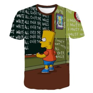The Simpsons T-Shirt #37