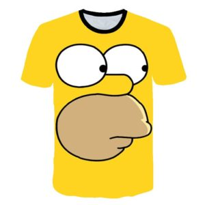 The Simpsons T-Shirt #38
