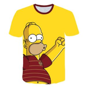 The Simpsons T-Shirt #39