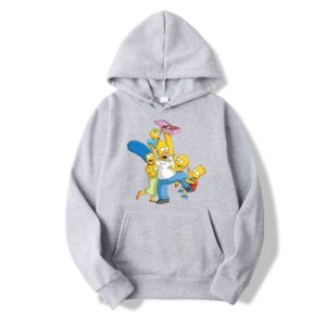 The Simpsons Hoodie #24