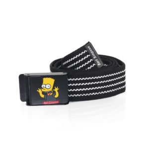 The Simpsons Belts
