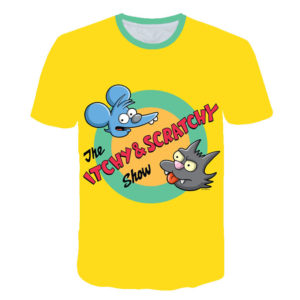 The Simpsons T-Shirt #41