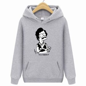 The Simpsons Hoodie #1