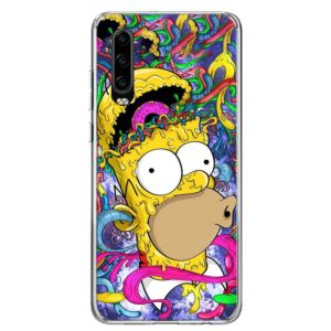The Simpsons Huawei Case #3