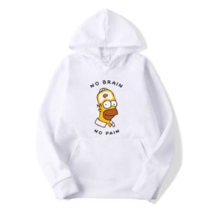 The Simpsons Hoodie #25