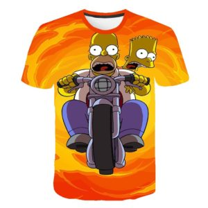 The Simpsons T-Shirt #32