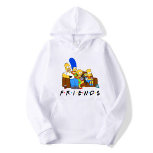 The Simpsons Hoodie #23