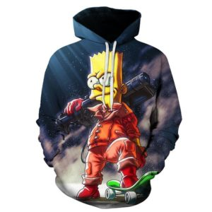 The Simpsons Hoodie #11