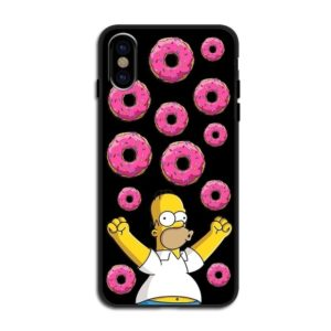 The Simpsons iPhone Case #11