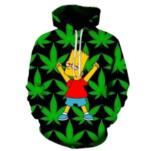 The Simpsons Hoodie #13