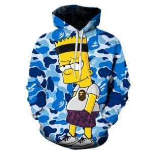 The Simpsons Hoodie #14