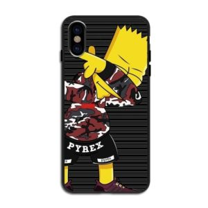 The Simpsons iPhone Case #15