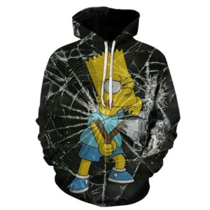 The Simpsons Hoodie #19