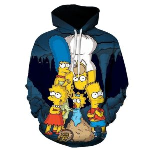 The Simpsons Hoodie #20