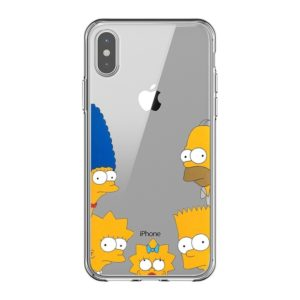 The Simpsons iPhone Case #25