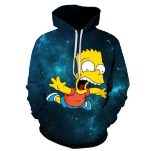 The Simpsons Hoodie #6