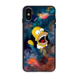 The Simpsons iPhone Case #8