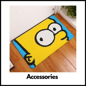 simpsons accessories