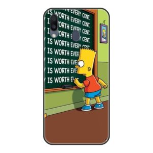The Simpsons Samsung Case #4