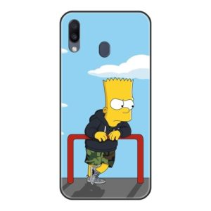The Simpsons Samsung Case #5