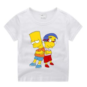 The Simpsons T-Shirt #14
