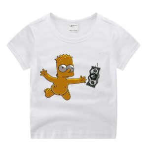 The Simpsons T-Shirt #27