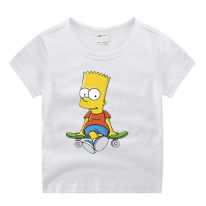 The Simpsons T-Shirt #28