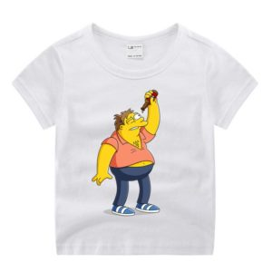 The Simpsons T-Shirt #17