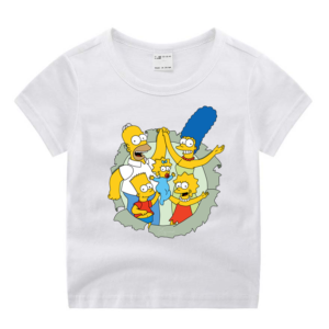 The Simpsons T-Shirt #18