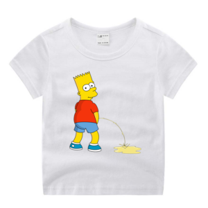 The Simpsons T-Shirt #19