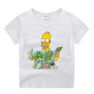The Simpsons T-Shirt #22