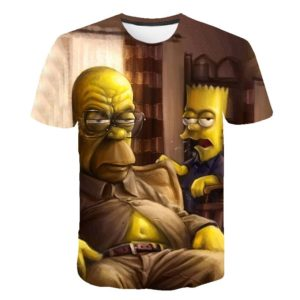 The Simpsons T-Shirt #11