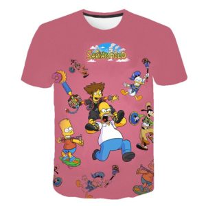 The Simpsons T-Shirt #13