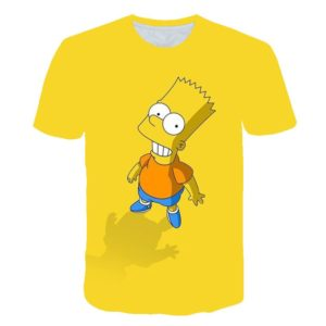 The Simpsons T-Shirt #3