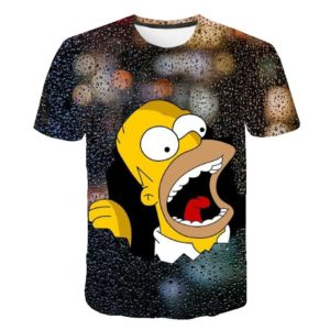 The Simpsons T-Shirt #5