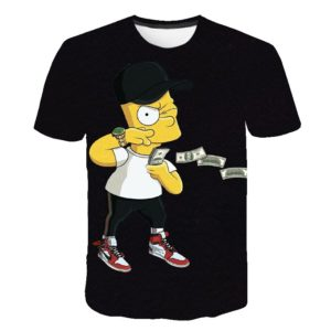 The Simpsons T-Shirt #6