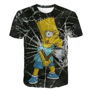 The Simpsons T-Shirt #7